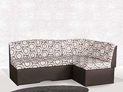 Ъглови дивани за кухня