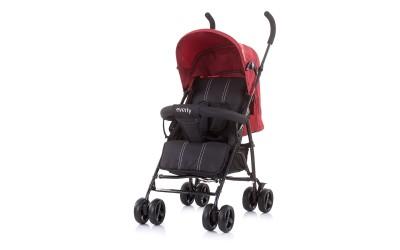 Детска лятна количка Евърли - череша - Chipolino