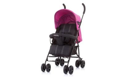 Детска лятна количка Евърли - фуксия - Chipolino