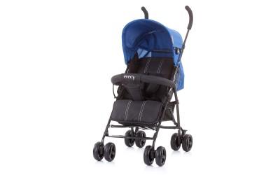 Детска лятна количка Евърли - кобалт - Chipolino