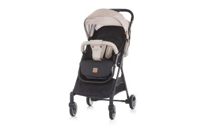 Детска лятна количка Кларис - лате - Chipolino