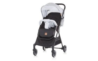 Детска лятна количка Кларис - сива мъгла - Chipolino