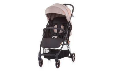 Детска лятна количка Move On - лате - Chipolino