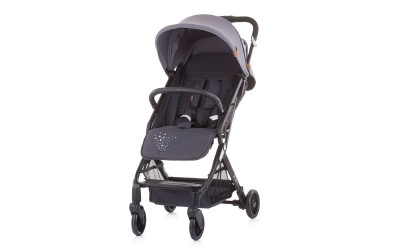 Лятна детска количка Рокси - асфалт - Chipolino