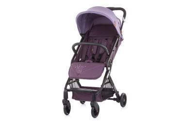 Лятна детска количка Рокси - далия - Chipolino