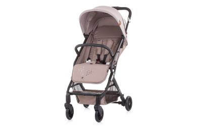 Лятна детска количка Рокси - лате - Chipolino