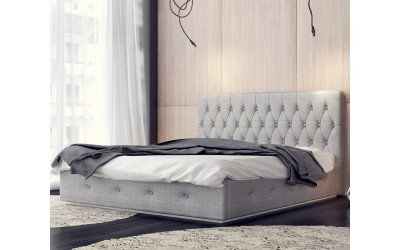 Тапицирана спалня Дипломат мини - 180/200