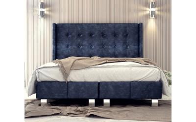 Тапицирана спалня King - 164/190