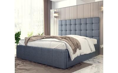 Тапицирана спалня Modena Lux - 180/200