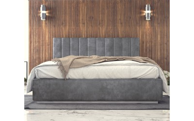 Тапицирана спалня Viola - 144/190