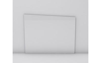 Къса табла ПДЧ за легло 120/200 Марти М18