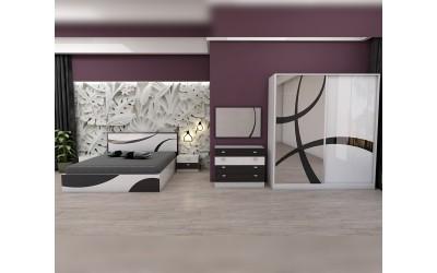 Спален комплект Офелия с матрак