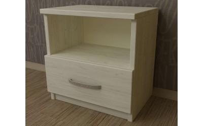 Нощно шкафче Дискрет