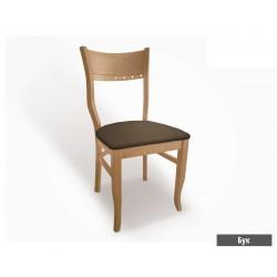 Трапезен стол 02