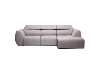 Ъглов диван Токио - с функция сън и ракла