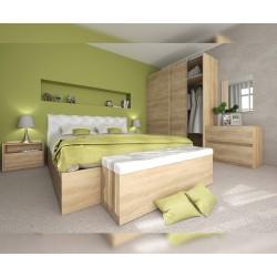 Спален комплект Казабланка impress