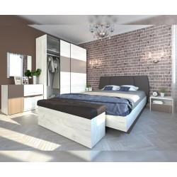 Спален комплект Еврос