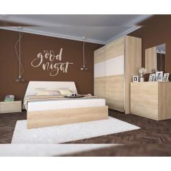 Спален комплект Нора