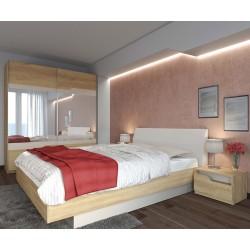 Спален комплект Пенелопе импрес