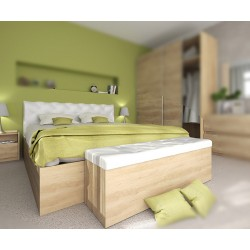 Спалня Казабланка impress