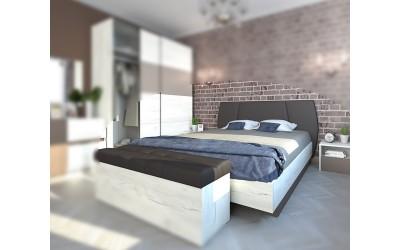 Спалня Еврос