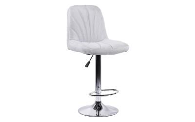 Бар стол H-122 - сив