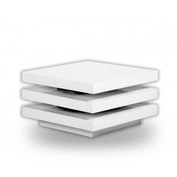 Холна маса BELLA - бяла