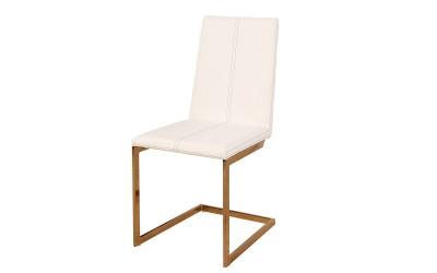 Трапезен стол К283 - бял