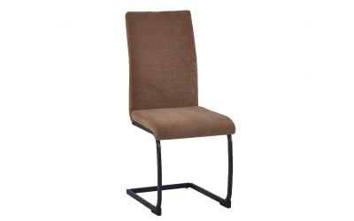 Трапезен стол К296 - кафяв