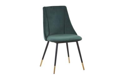 Трапезен стол К312 - зелен