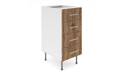 Долен кухненски шкаф Хит М5 Амалфи - 40 см.