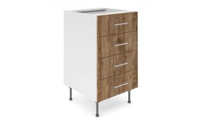 Долен кухненски шкаф Хит М5 Амалфи - 50 см.
