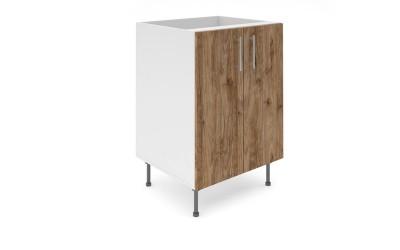 Долен кухненски шкаф Хит М6 Амалфи - 60 см.