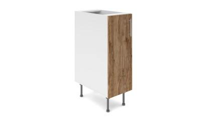 Долен кухненски шкаф Хит М1 Амалфи - от 30 см. до 40 см.