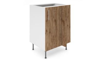 Долен кухненски шкаф за ъгъл Хит М8 Амалфи - 60 см.