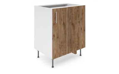 Долен кухненски шкаф за ъгъл Хит М8 Амалфи - 70 см.