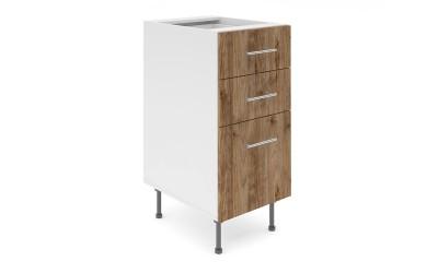 Долен кухненски шкаф Хит М4 Амалфи - 40 см.