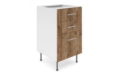 Долен кухненски шкаф Хит М4 Амалфи - 50 см.
