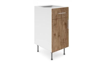 Долен кухненски шкаф Хит М3 Амалфи - 40 см.