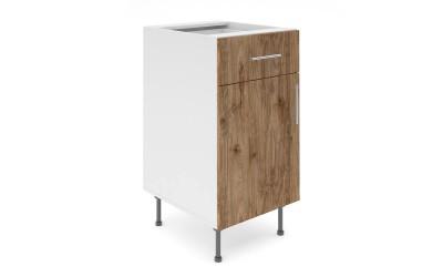 Долен кухненски шкаф Хит М3 Амалфи - 45 см.