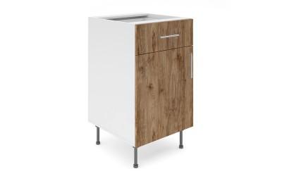 Долен кухненски шкаф Хит М3 Амалфи - 50 см.