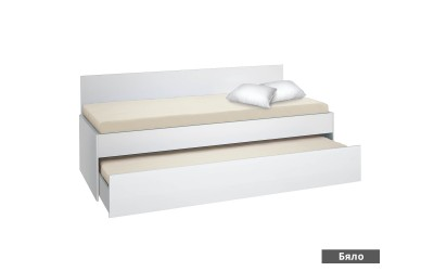 Легло сандвич Г - с 2 бр. матраци и възглавници