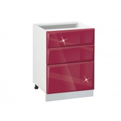 Долен шкаф за кухня Гланц MDF 603 - 60 см.