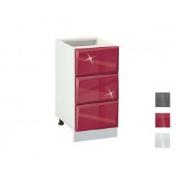 Долен шкаф за кухня Гланц MDF 403 - 40 см.