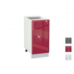 Долен шкаф за кухня Гланц MDF 401 - 40 см.