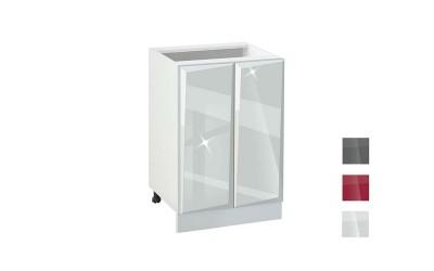 Долен шкаф за кухня Гланц MDF 502 - 50 мм.