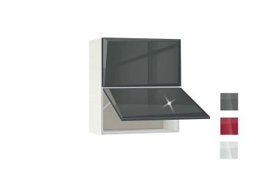 Горен шкаф за кухня Гланц MDF 60 Г - 60 см.