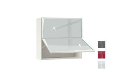 Горен шкаф за кухня Гланц MDF 80 Г - 80 см.