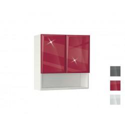 Горен шкаф за кухня Гланц MDF 60 Р - 60 см.