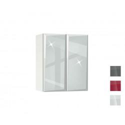 Горен шкаф за кухня Гланц MDF 60 - 60 см.